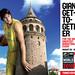 Giant Get Together - 2010 FIBA World Championships