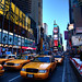 Time Square by jldelosrios82