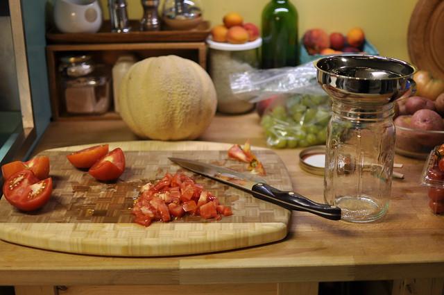 makin' salsa