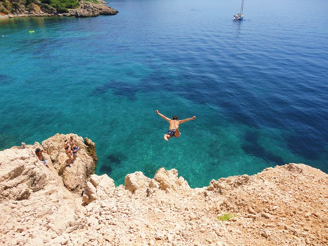 chiemsee jump