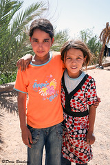 Farm Visit, Morocco 2008