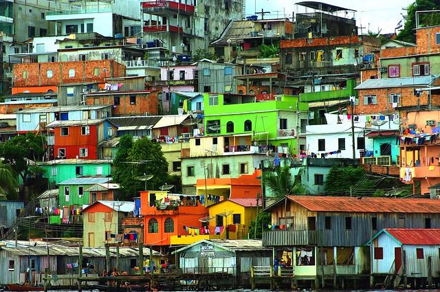Favela de Manaus