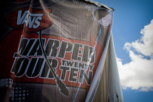 Vans Warped Tour 2010