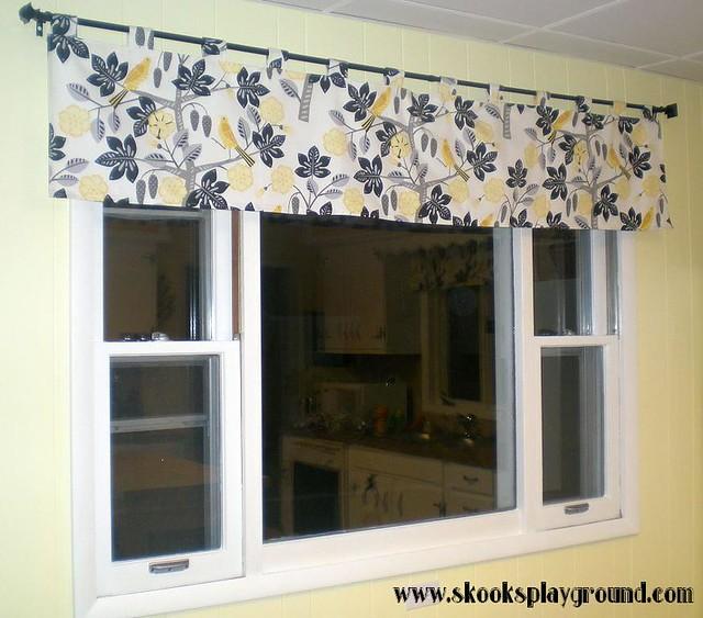 Curtain Kitchen Waverly Curtain Design
