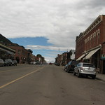 Telluride Historic District, Telluride, Colorado