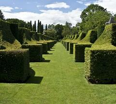 Les Jardins du Manoir d´Eyrignac