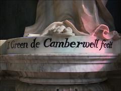 T Green de Camberwell fecit