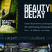 Beauty in Decay OUT NOW! by Romany WG