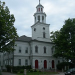 Exeter United Church of Christ