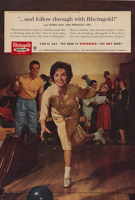 Rheingold-1959-bowling