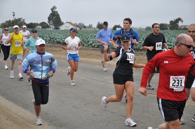 Salinas Valley Half Marathon 045