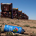 Roundtrip USA - Cadillac Ranch
