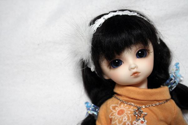 [ VOLKS ] YoSD Sister (Nana-Megu-Kira-Sara) 4875373127_e8bb38687a_o