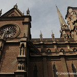 Iglesia de los Capuchinos - Cordoba, Argentina