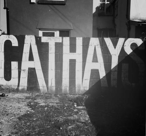 Cathays