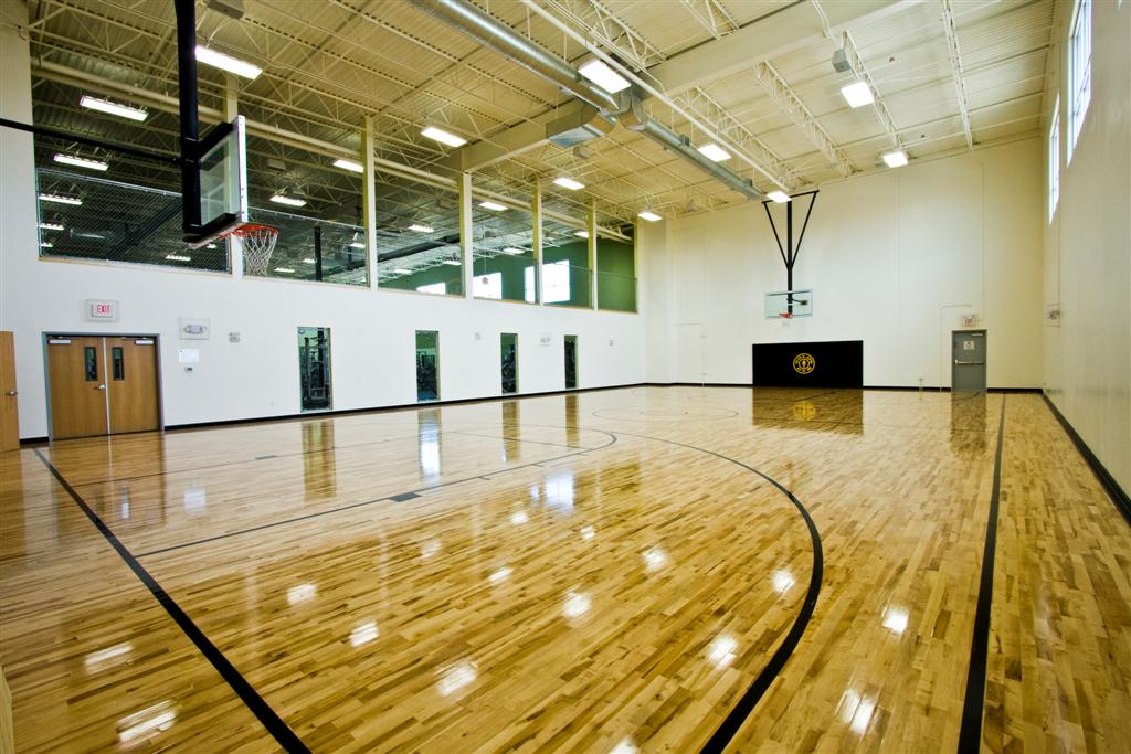 Public Basketball Courts In Las Vegas - Best Basketball 2017