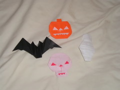 Paper Bat 1 Photos | Halloween stuff | 540