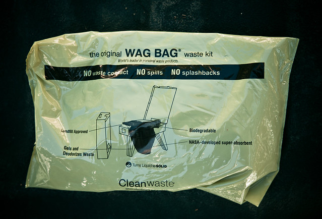 The Infamous WAG Bag