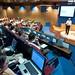 Lun, 16/08/2010 - 11:31 - El experto en innovación Xavier Marcet en la lección inaugural del curso de formación de los 61 futuros gestores de innovación de Galicia (Rede XIGA), en Tecnópole.