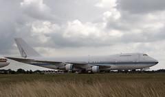 Boeing 747 N309TD