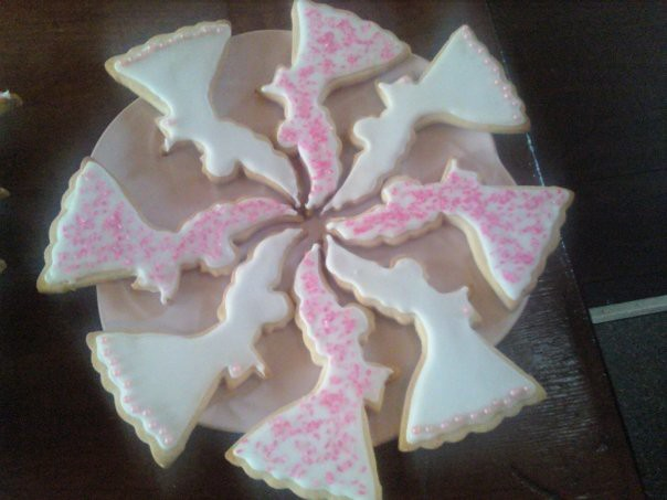 sugar cookies easy sugar cookies the best rolled sugar cookies ...