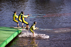 U.S. Water Ski Show Team - Scotia, NY - 10, Aug - 11 by sebastien.barre