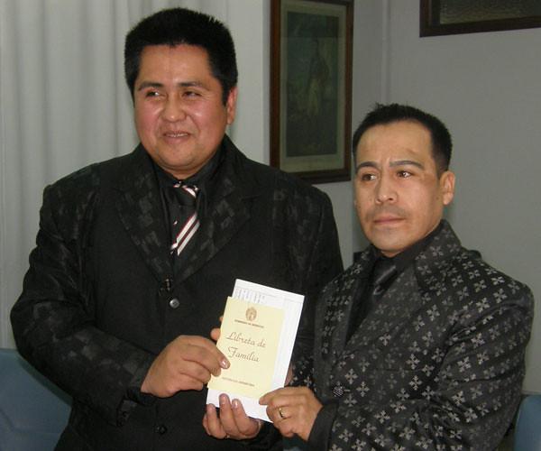 Matrimonio Simbolico En Chile : Matrimonio en argentina de pareja residente chile mo