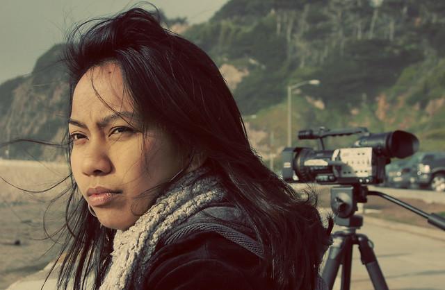 Ting, Ocean Beach (2008)