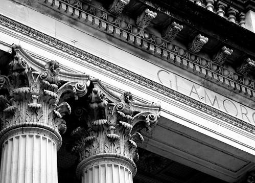 Glamorgan Building