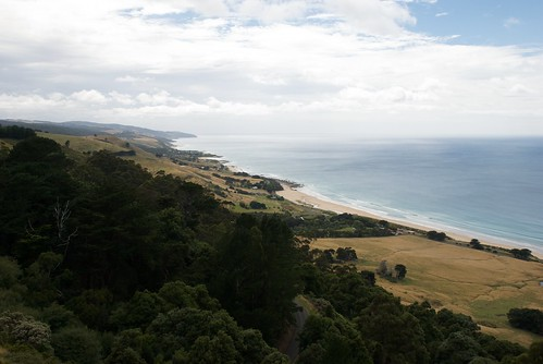 Apollo Bay from Marriners Lookout