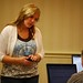 Lynn Terry at the Niche Affiliate Marketing System (NAMS) Workshop 4 by rogercarr