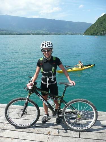 Vacaciones 2010. Selva Negra Y Alpes Franceses