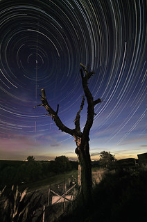 Startrails | by Gaga℘i✗