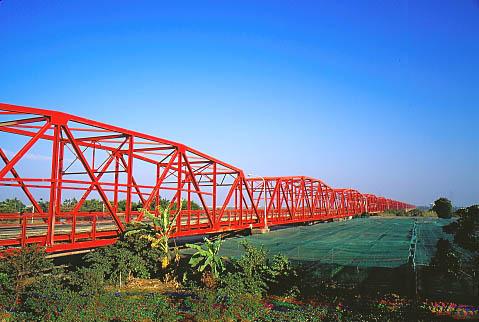 P307西螺大橋