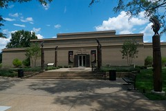 Museum of Moundville Archeological Park