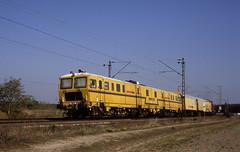 * Unternehmen,  PrivatbahnenAlpha Rail  bis  Zürcher
