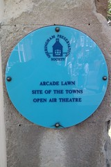 Photo of Blue plaque № 4060