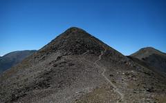 soil, mountain, spoil tip, mound, hill, summit, geology, ridge, plateau, fell, rock, mountainous landforms,