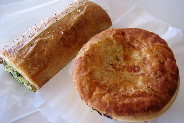 Miami Bakehouse Pie