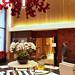 Hotel lobby and Q4 entrance | Q4 al Centro