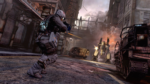 Killzone 3 Multiplayer para PS3 (PSN)