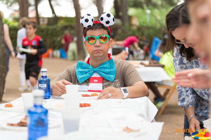 Fiesta Solidaria de Verano