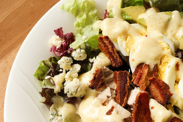 Foodie Bucket List: The Classic Cobb Salad