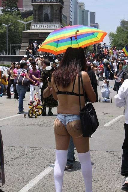 Gay pride mexico city 2010