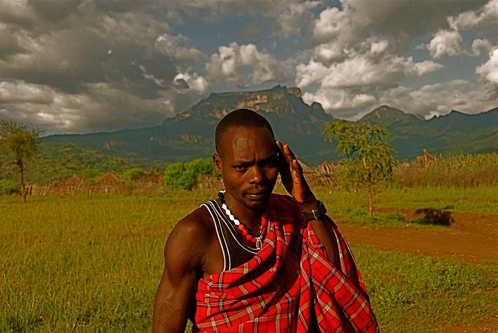 TRIP DOWN MEMORY LANE: KARAMOJONG PEOPLE: UGANDA`S