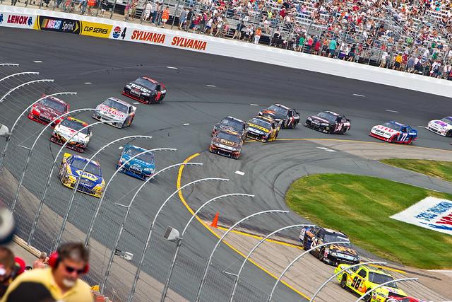 New Hampshire Motor Speedway Lenox Tools 301 Flickr