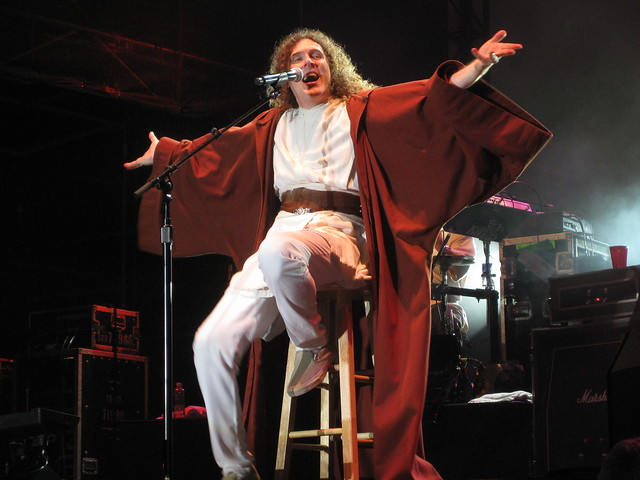 Weird Al Yankovic Winnipeg Presale Password