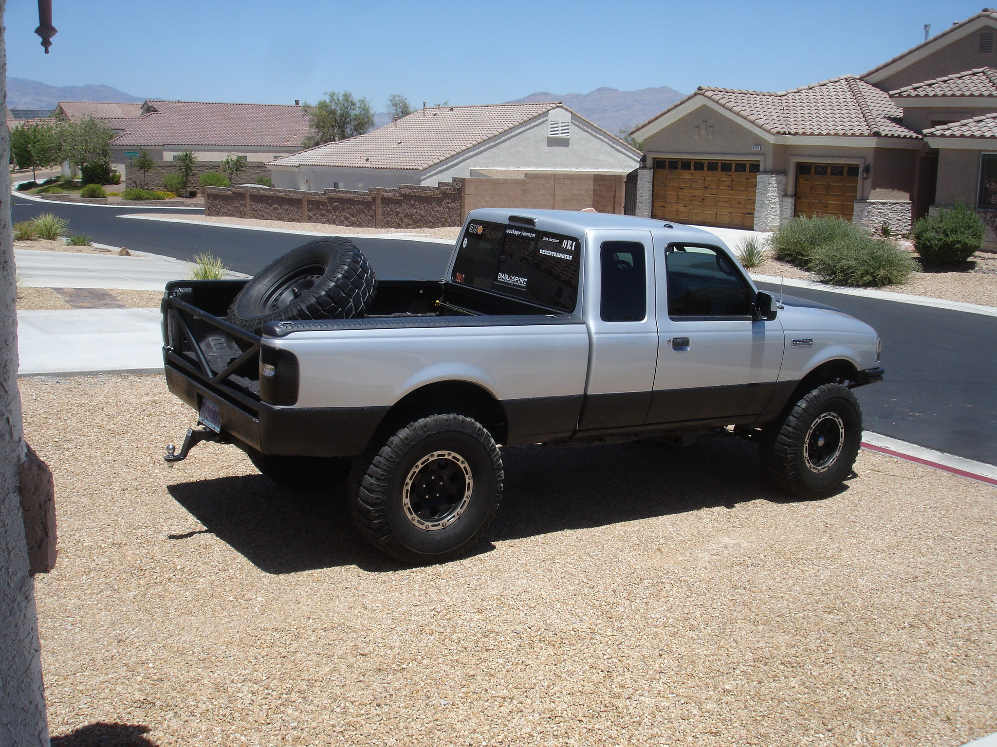 new mod ranger forums the ultimate ford ranger resource. Black Bedroom Furniture Sets. Home Design Ideas