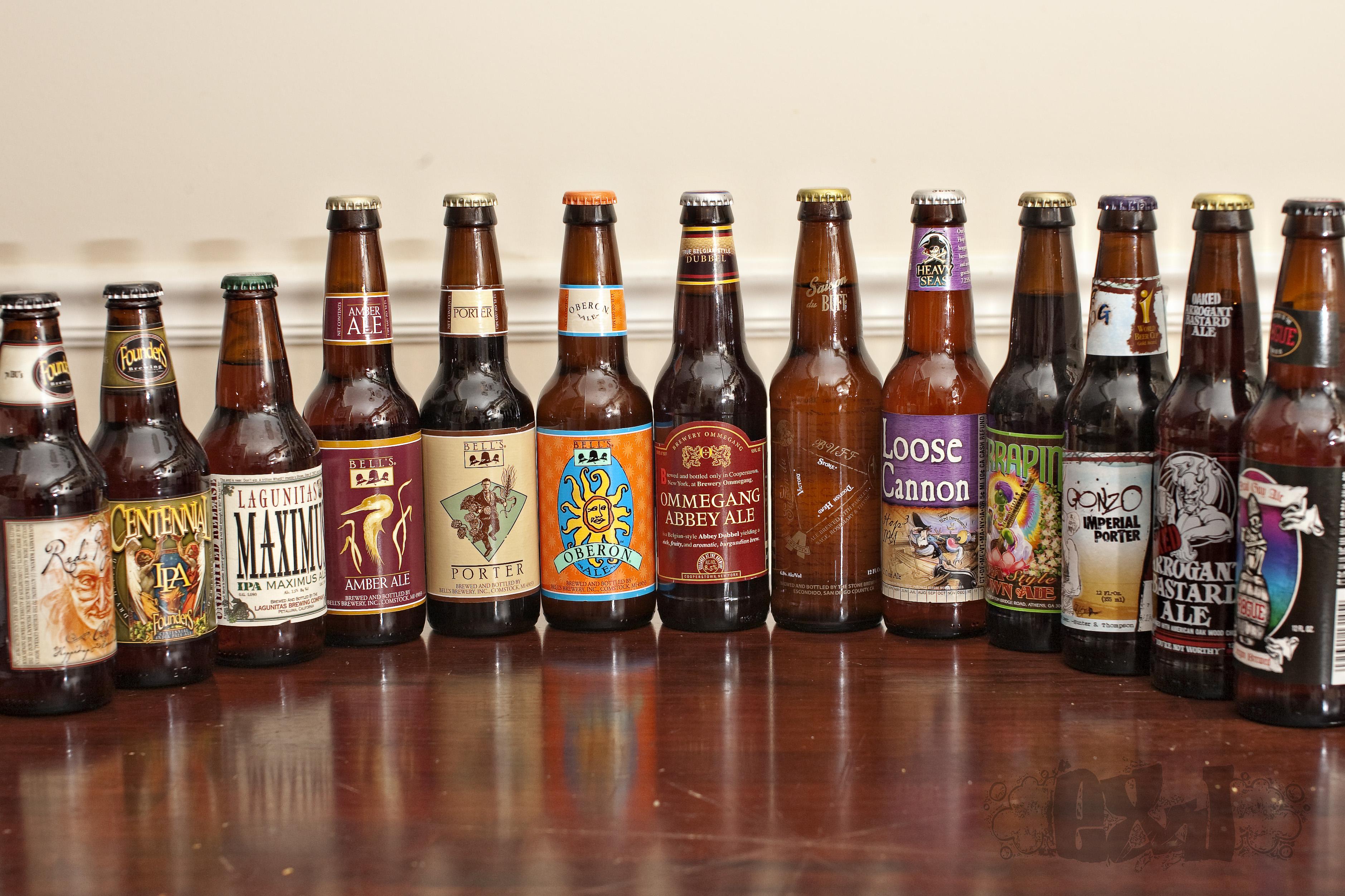 Bells Michigan Craft Beer