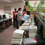 ESL Library Helpers